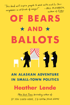 Cover for Of Bears and Ballots