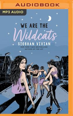 We Are the Wildcats Cover Image