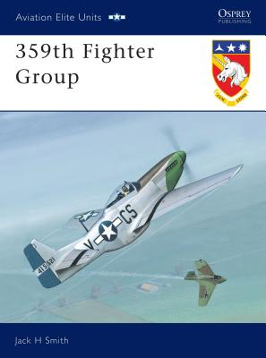 359th Fighter Group Cover Image