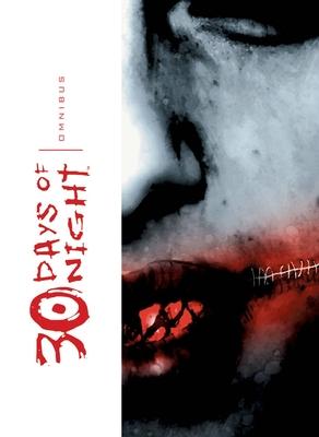 30 Days of Night Omnibus, Vol. 1 Cover Image