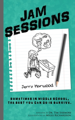 Cover for Jam Sessions