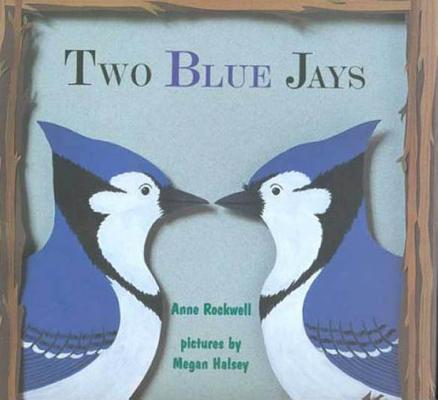 Two Blue Jays Cover