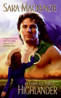 Return of the Highlander Cover