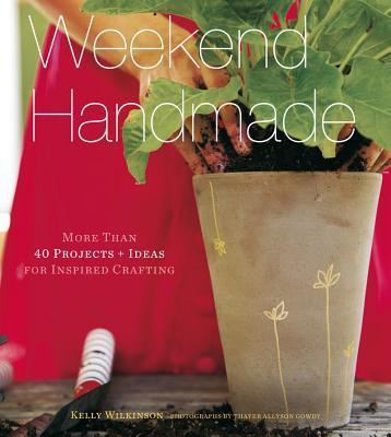 Weekend Handmade Cover