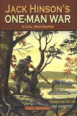 Jack Hinson's One-Man War Cover Image