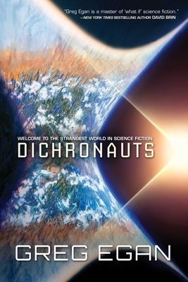 Dichronauts Cover Image