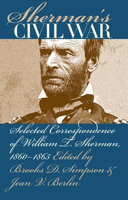 Sherman's Civil War Cover