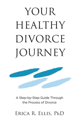 Your Healthy Divorce Journey Cover Image