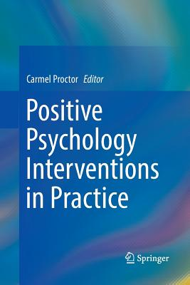 Positive Psychology Interventions in Practice Cover Image