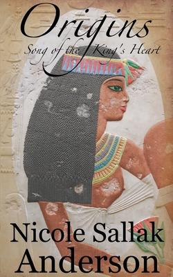 Cover for Origins
