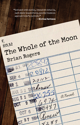 The Whole of the Moon: A Novel Cover Image