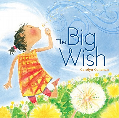 The Big Wish Cover