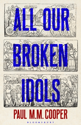 All Our Broken Idols Cover Image