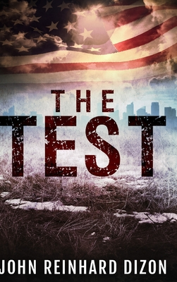 The Test: Large Print Hardcover Edition Cover Image