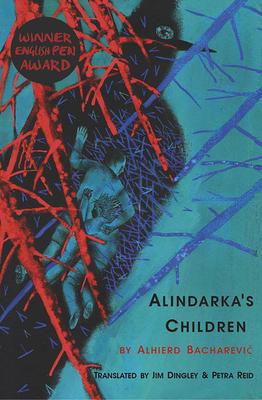Alindarka's Children Cover Image