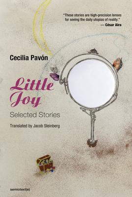 Cover for Little Joy