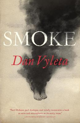 Smoke: A Novel Cover Image