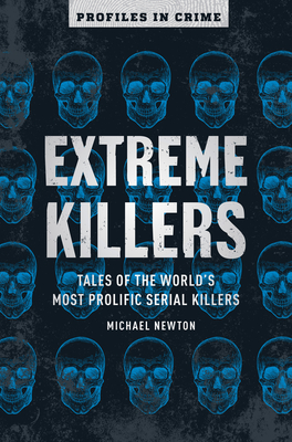 Cover for Extreme Killers, 4