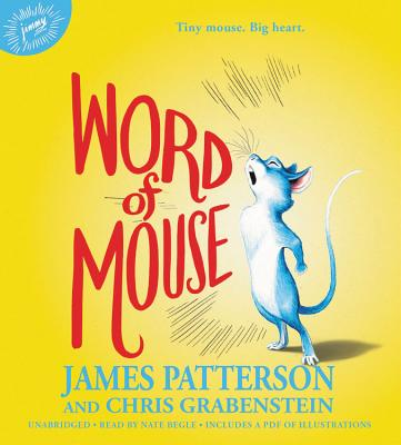 Word of Mouse Lib/E Cover Image