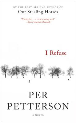 I Refuse: A Novel Cover Image