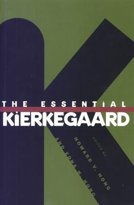 The Essential Kierkegaard Cover Image
