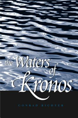 The Waters of Kronos Cover