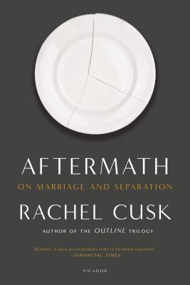 Aftermath: On Marriage and Separation Cover Image