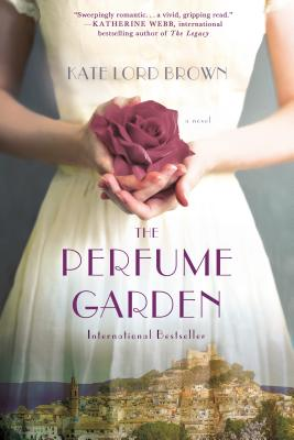 The Perfume Garden: A Novel Cover Image