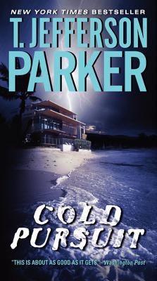 Cold Pursuit cover image
