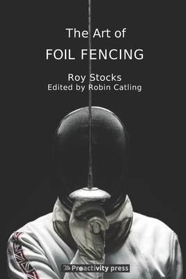 The Art of Foil Fencing Cover Image