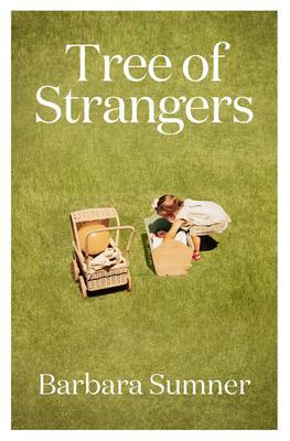 Tree of Strangers Cover Image