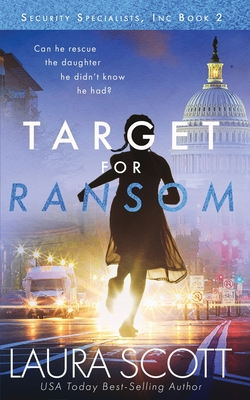 Cover for Target For Ransom