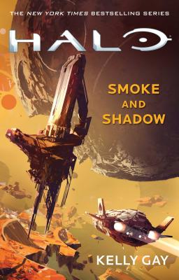 HALO: Smoke and Shadow cover image