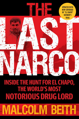 The Last Narco: Updated and Revised Cover Image