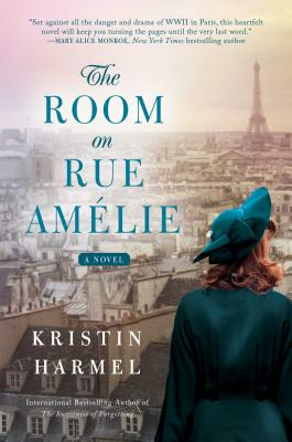 The Room on Rue Amélie Cover Image