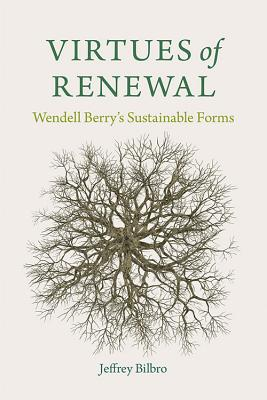 Cover for Virtues of Renewal