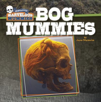 Bog Mummies Cover Image