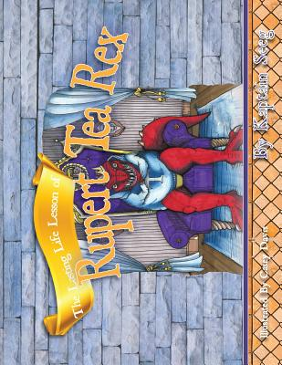 The Long Lasting Lesson of Rupert Cover Image