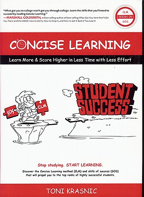 Concise Learning Cover
