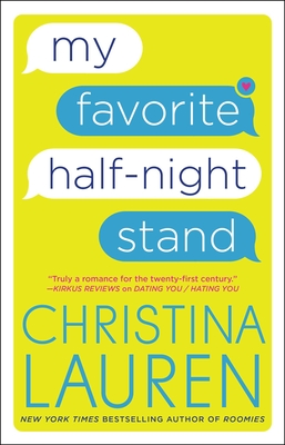 My Favorite Half-Night Stand Cover Image