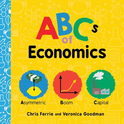ABCs of Economics (Baby University) Cover Image