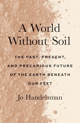 Cover for A World Without Soil