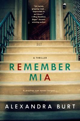 Remember Mia Cover Image