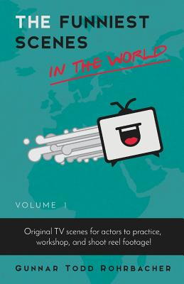 The Funniest Scenes in the World (Volume 1) Cover Image