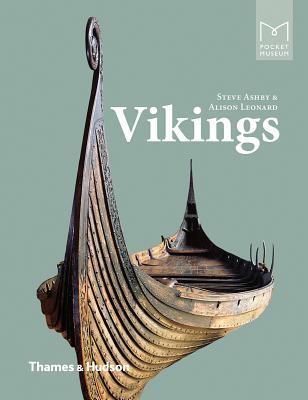 Pocket Museum: Vikings Cover Image