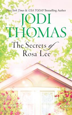 The Secrets of Rosa Lee Cover