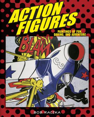 Action Figures Cover