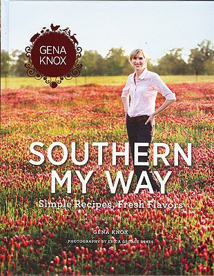 Southern My Way Cover
