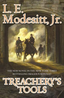 Treachery's Tools cover image