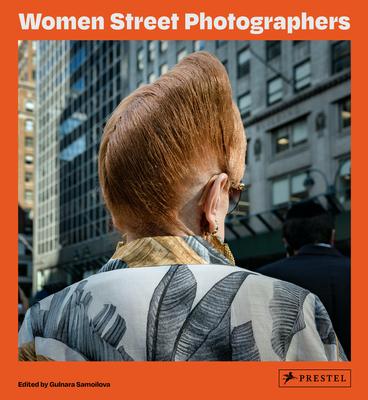 Women Street Photographers Cover Image